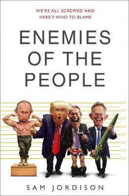 Cover of Enemies of the People