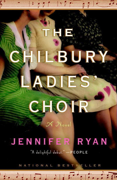 Cover of The Chilbury Ladies' Choir