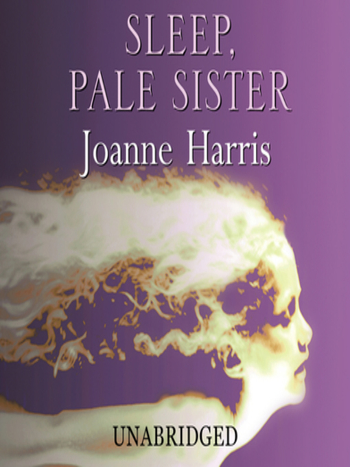 Cover of Sleep, Pale Sister