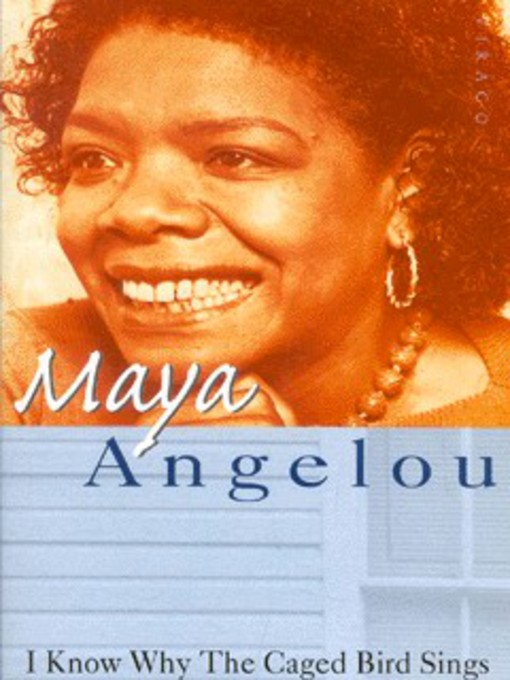 racism in maya angelou s i know Free term papers & essays - racism in angelous i know why the caged bird sings, s.