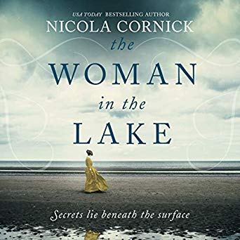 Cover of The Woman in the Lake