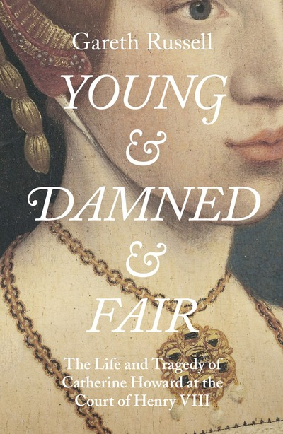 Cover of Young and Damned and Fair