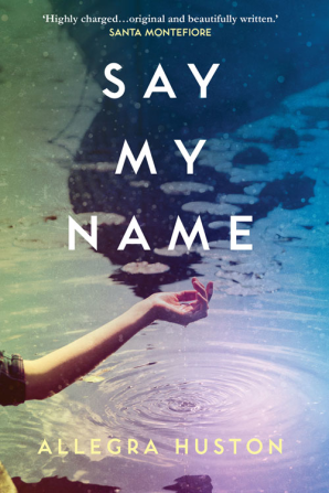 Cover of Say My Name