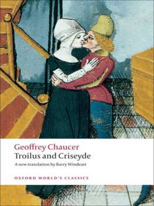 women and love in chaucer The legend of good women is a poem in the form of a dream vision by geoffrey chaucer the poem is the third longest of chaucer's works, after the canterbury tales and troilus and criseyde and is possibly the first significant work in english to use the iambic pentameter or decasyllabic couplets.