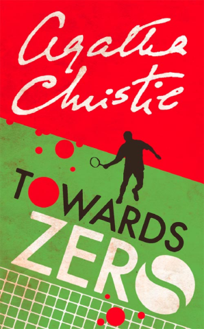 Cover of Towards Zero