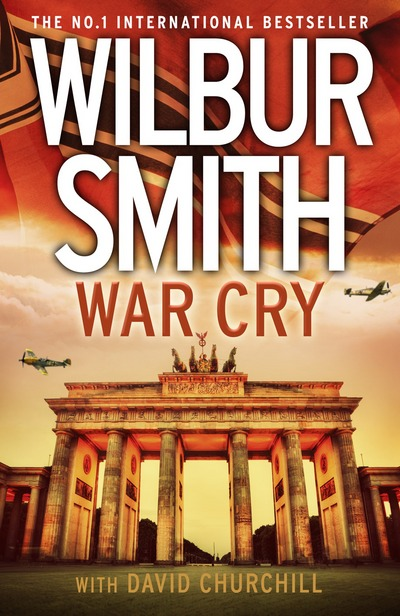Cover of War Cry