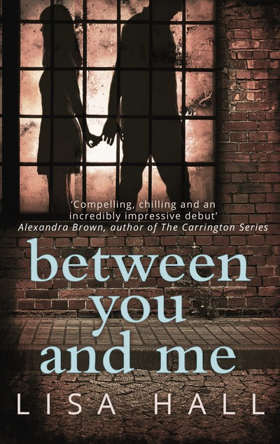 Cover of Between You and Me