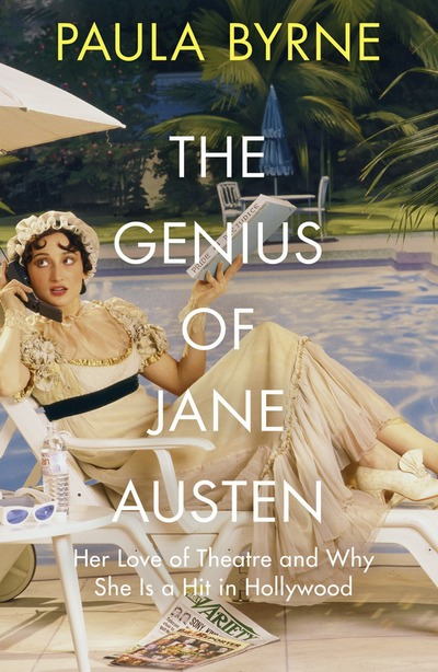 Cover of The Genius of Jane Austen
