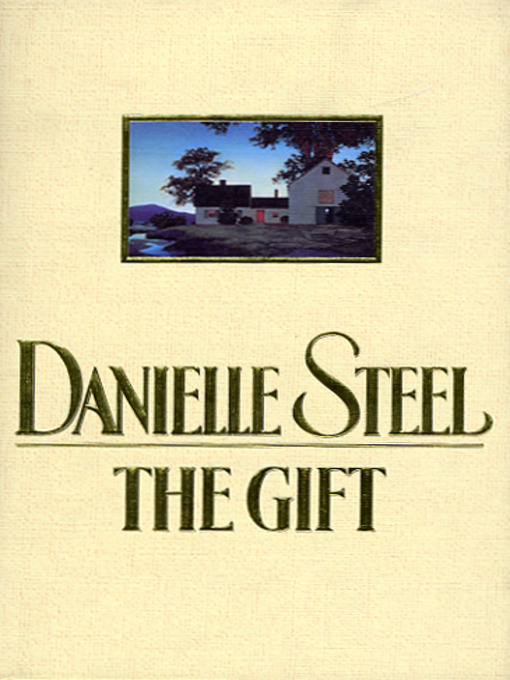an analysis of the gift by danielle steel Find great deals for the gift by danielle steel (1994, hardcover) shop with confidence on ebay.