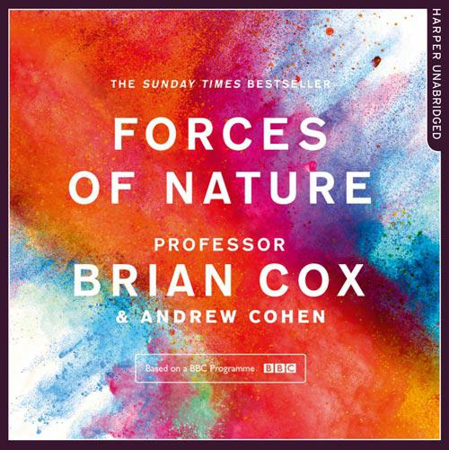 Cover of Forces of Nature