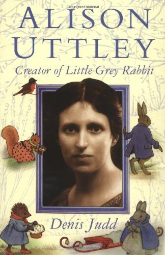 Cover of Alison Uttley