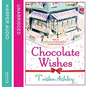 Cover of Chocolate Wishes