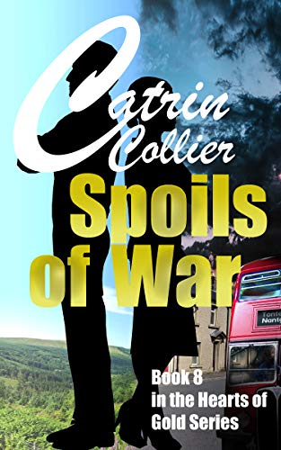 Cover of Spoils of War