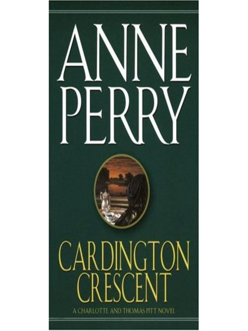 Cover of Cardington Crescent
