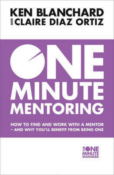 Cover of One Minute Mentoring