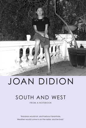 Cover of South and West