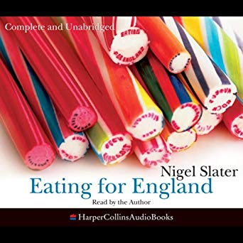 Cover of Eating for England