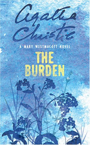 Cover of The Burden