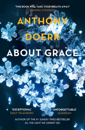Cover of About Grace