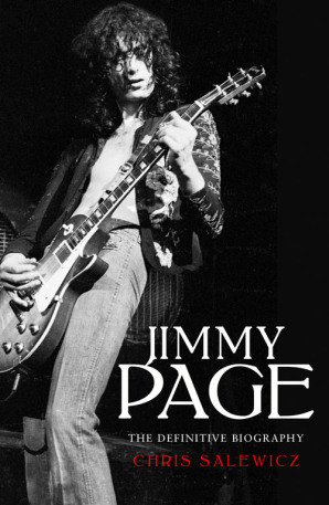 Cover of Jimmy Page