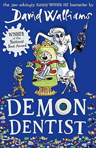Cover of Demon Dentist