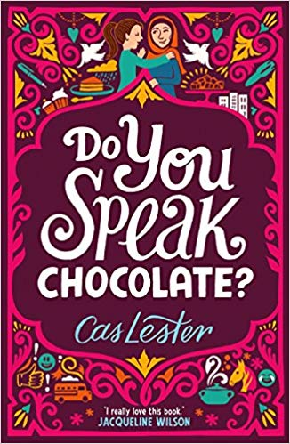 Cover of Do You Speak Chocolate