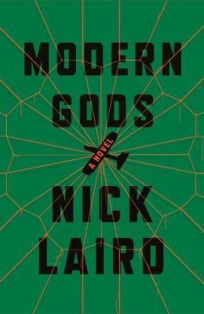 Cover of Modern Gods