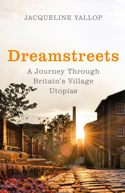 Cover of Dreamstreets