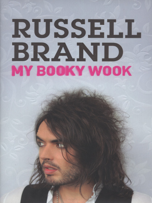russell brand booky wook audiobook