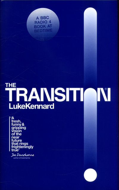 Cover of The Transition