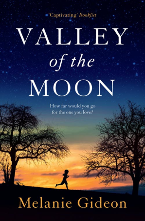 Cover of Valley of the Moon