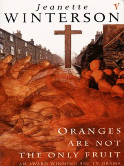 the motifs of garden and fruits in written on the body a book by jeanette winterson In 1985, the british author jeanette winterson made a bold mark in the literary world when she published oranges are not the only fruit at the age of twenty-five.