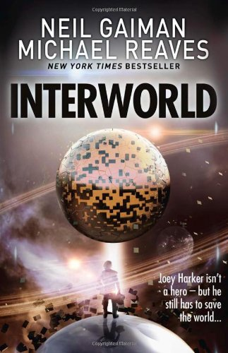 Cover of Interworld