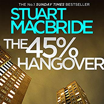Cover of The 45% Hangover
