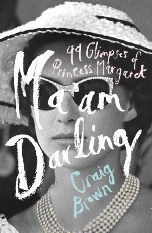 Cover of Ma'am Darling