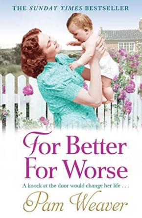 Cover of For Better For Worse
