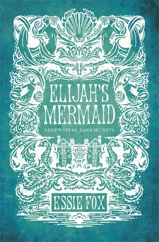 Cover of Elijah's Mermaid