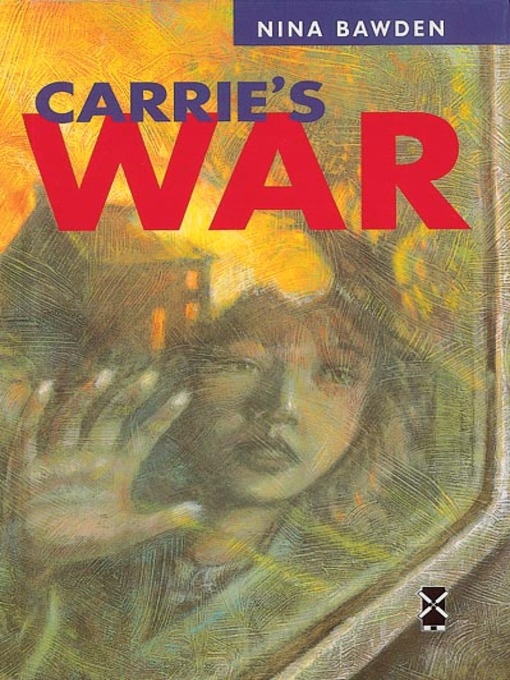carries war Carrie's war (unabridged) audiobook, by nina bawden during the second world war carrie and her brother are evacuated to south wales there they learn the legend of the african slave boy's skull which is in the library - and which will revive an ancient curse if ever removed.