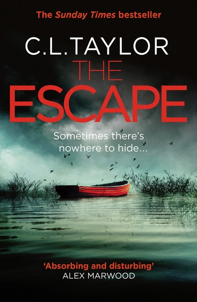 Cover of The Escape