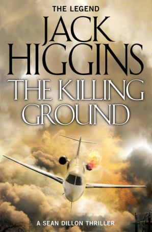 Cover of The Killing Ground