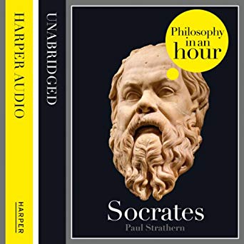 Cover image for Socrates : Philosphy in an Hour