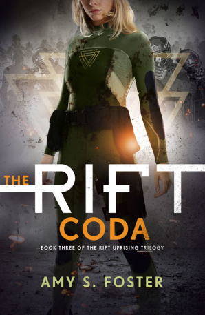 Cover image for The Rift Coda
