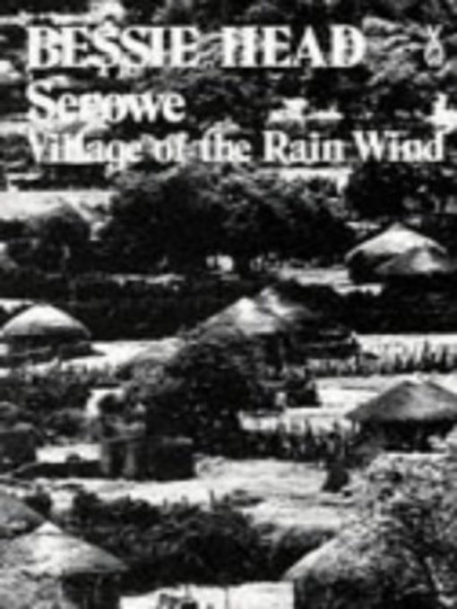 summary of chapter 5 in the when the rain clouds gather by bessie heads Occurred between august 1864 and the end of 1866 when rain clouds gather chapter summary does bessie head use symbolism in her novel when rain clouds gather and what.