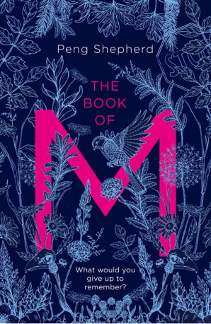 Cover of The Book of M