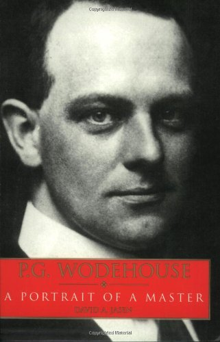 Cover of P.G. Wodehouse