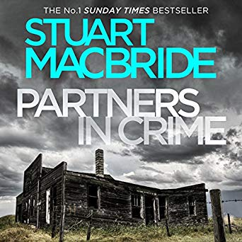 Cover of Partners in Crime