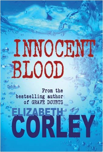 Cover of Innocent Blood