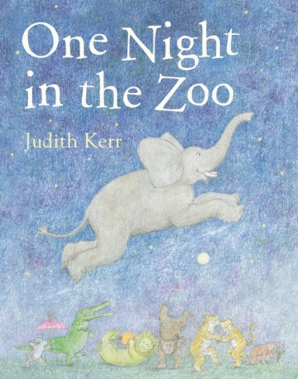 Cover of One Night in the Zoo