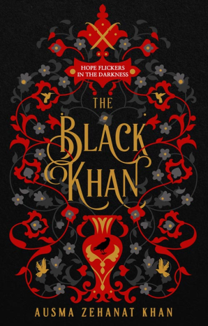 Cover of The Black Khan