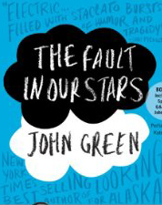 Cover of The Fault in our Stars